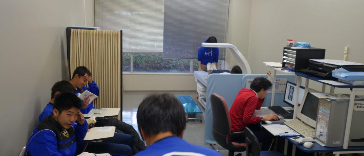パーマリンク先: 研究室紹介